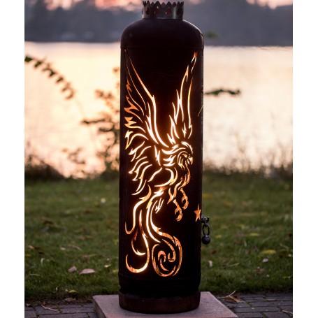Feuerstelle Phönix