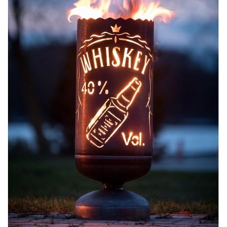 Feuerkorb Whiskey