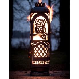 Feuerstelle Eulenturm