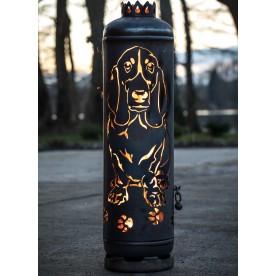 Feuerstelle Basset