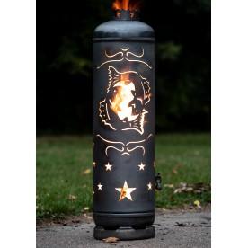 Feuerstelle Sternzeichen Fische