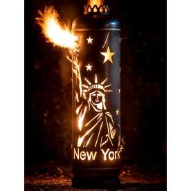 Feuerstelle New York