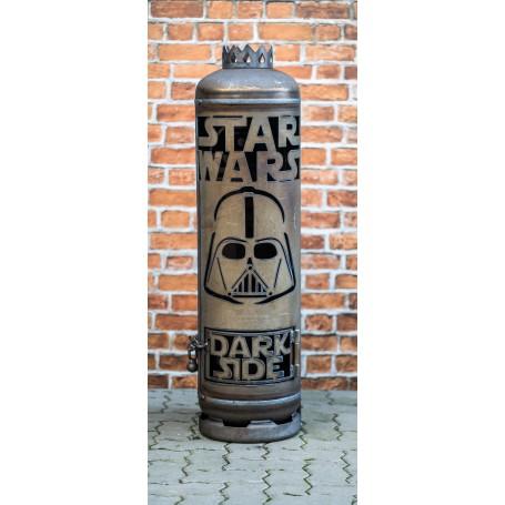 Feuerstelle STAR WARS