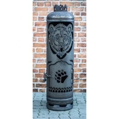 Feuerstelle Bär