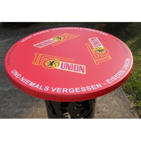 Stehtisch Eisern Union Berlin