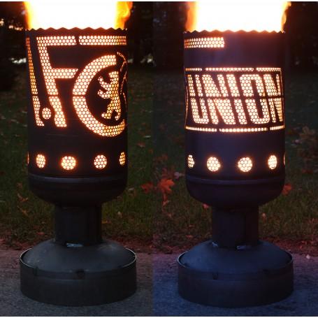 Feuerkorb 1FC Union Berlin