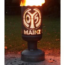 Feuerkorb Mainz 05