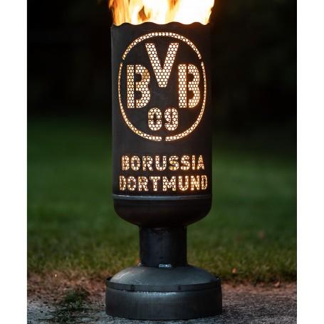 Feuerkorb BVB