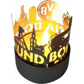 Teelicht BVB