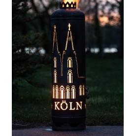 Feuerstelle Köln