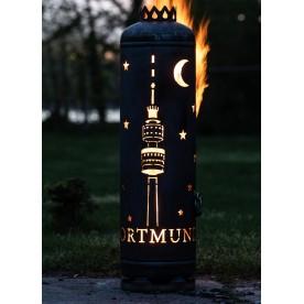 Feuerstelle Dortmund