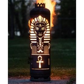 Feuerstelle Ägypten
