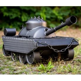 Panzer Feuerstelle
